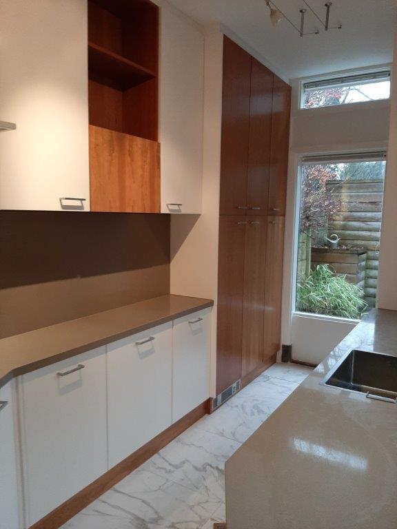 Keuken renovaties