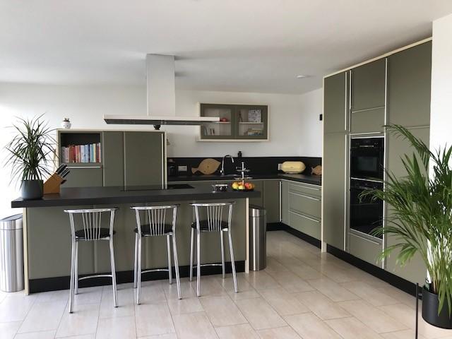 Volledige keuken renovatie